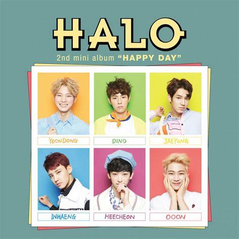 Berkualitas Register Mini Happy album mv review halo happy day allkpop