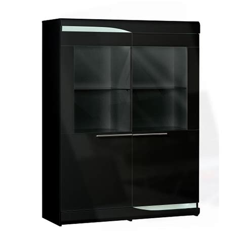 cheap glass display cabinets for sale buy cheap black glass display cabinet compare furniture