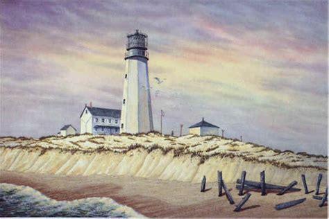 cape henlopen christmas lights lighthouse artists wesellfineart com
