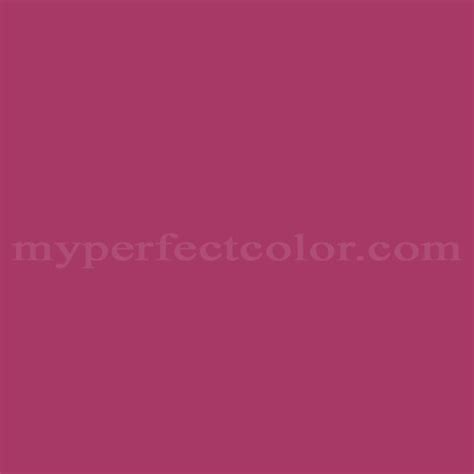 mobile paints 2273c raspberry sorbet match paint colors myperfectcolor