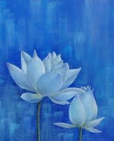 Paintings Of Lotus Flowers Best 25 Lotus Flower Paintings Ideas On Lotus