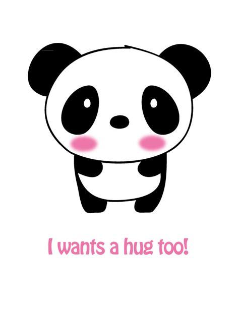 Free Hugs Panda panda hug by rukia700 on deviantart