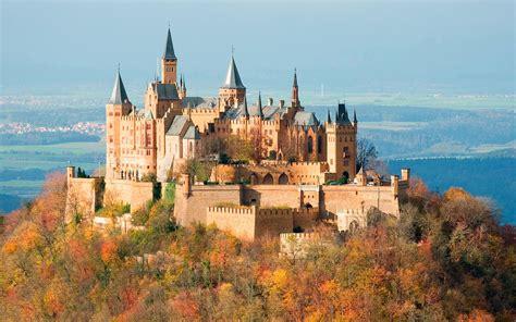 stuttgart castle hohenzollern castle stuttgart germany hohenzollern