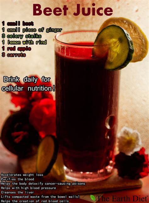 Beet Juice Detox Benefits by 17 Best Images About Juicing Changing On