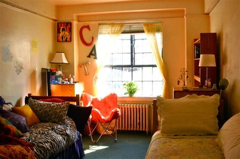Nyu Rooms by Nyu Residence Room Essentials