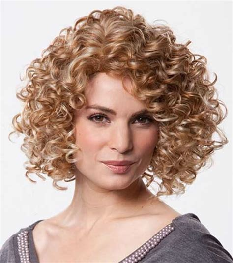 curly haircuts and color 30 trendy curly bob haircuts and hair colors for women