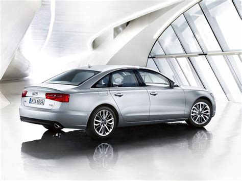 Audi A6 3 0 T by Audi A6 3 0 T Elite Quattro 2013
