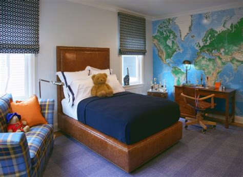 bedroom world decorating ideas using maps simplified bee