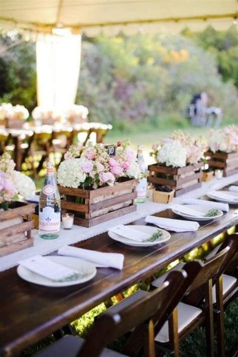 rustic country wedding centerpiece ideas country wedding country rustic wedding centerpiece ideas 2029431 weddbook