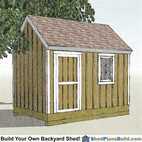 garden shed plans 8x12 28 28 images best barns aspen 8 ft x 12 ft wood storage shed kit