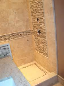 Bathroom Travertine Tile Design Ideas 18 Best Images About Bathroom Tile Ideas On Pinterest