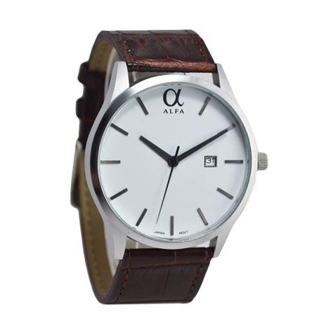 Jam Tangan Pria Rip Curl Analis Ltt210 Date Premium 2 harga alfa jam tangan pria silver stainless steel 88113m a pricenia