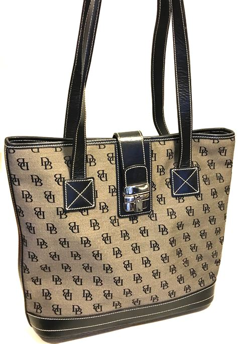 Dooney Bourke Dooney And Bourke by Dooney Bourke Tote Bag Leather Travel Bags