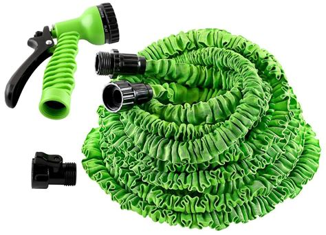 100ft Garden Hose by 100ft Garden Hose With A Pistol Pipe Water Park A Green