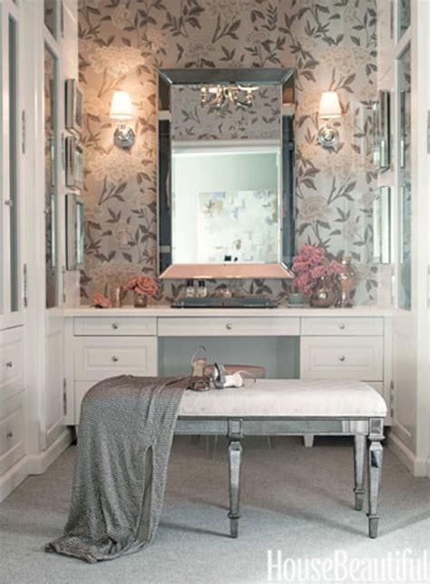 closet mirrored wallpaper dressing room dream mirror william schumaker wallpaper mary mcdonald living