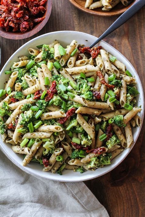 Http Www Theroastedroot Net Ultimate Detox Salad by 17 Best Ideas About Pesto Pasta Salad On Cold