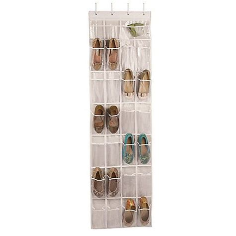 shower shoes bed bath and beyond 17 best images about organizing 4 kids on pinterest