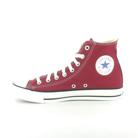 Converse All Ct2 High Maroon converse trainers new sneakers for autumn winter 2011