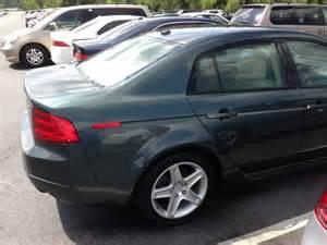 Acura Tl Tires 2005 Acura Tl Pictures Cargurus