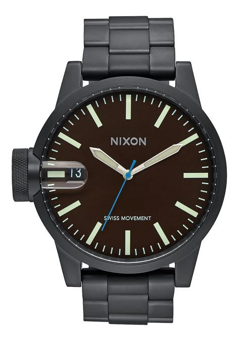 Nixon Diesel 2 chronicle ss s watches nixon watches and premium