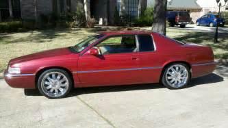 2000 Cadillac Horsepower 2000eldog 2000 Cadillac Eldoradoesc Coupe 2d Specs Photos