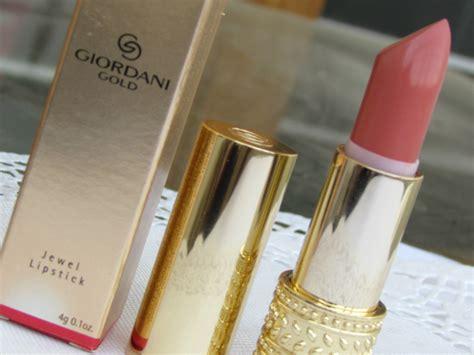 Diskon Giordani Gold Blush On Oriflame Hg0517k oriflame giordani gold lipstick dusky makeupholic world