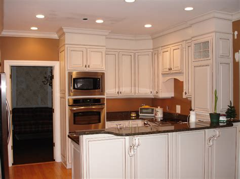 kitchen cabinet home depot