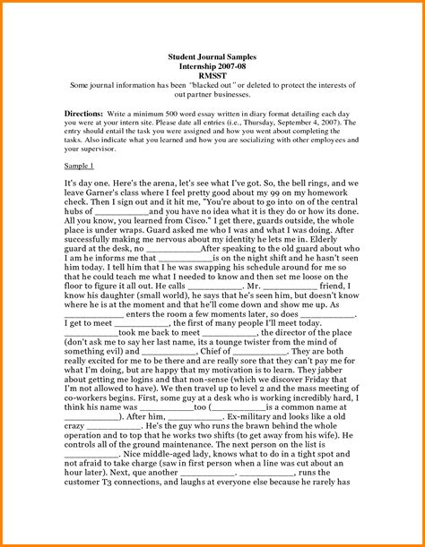 apa format journal entry exle how to write a journal paper 28 images how to write a