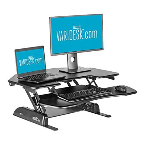 height adjustable standing desk for cubicles height adjustable standing desk for cubicles varidesk