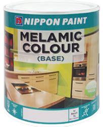 Merk Cat Tembok Semprot macam macam produk nippon paint sarana bangunan