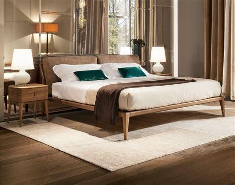 selva arredamenti indigo bed by selva design leonardo dainelli