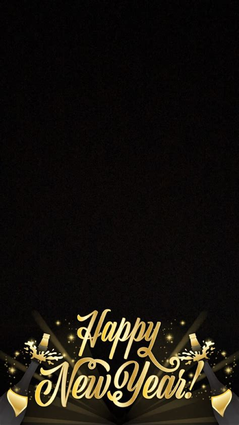 snapchat filters new years eve happy new year snapchat