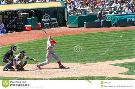 major league hitters swings major league baseball matt holliday hitting in o