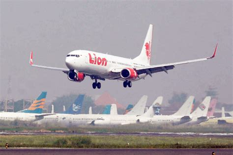 passenger just missed boarding illfated lion air plane