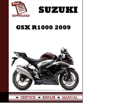 service repair manual free download 2009 suzuki equator auto manual suzuki gsx r1000 2009 workshop service repair manual pdf download
