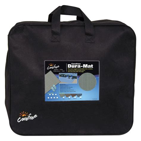 carefree of colorado dura mat carefree 174 dura mat cing mat