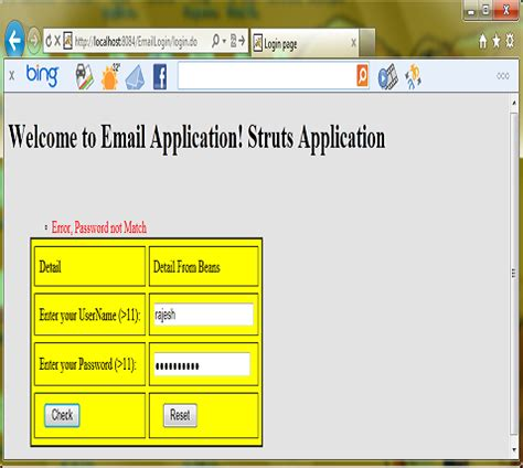 email template java 28 images java mvc email exle