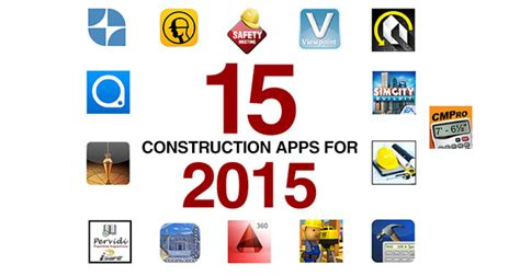 bid on 15 construction apps for 2015 the daily reporter wi