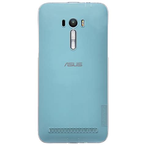 Silicon Casing Softcase 3d Asus Zenfone Selfie 7 husa din silicon pentru asus zenfone selfie zd551kl nillkin
