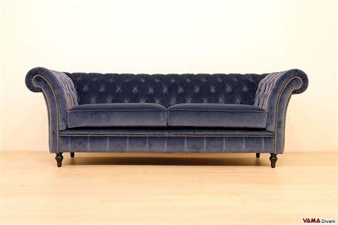 chesterfield divani divano chesterfield vintage originale in vera pelle