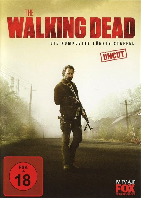 wann kommt staffel 5 the walking dead the walking dead staffel 5 dvd oder leihen