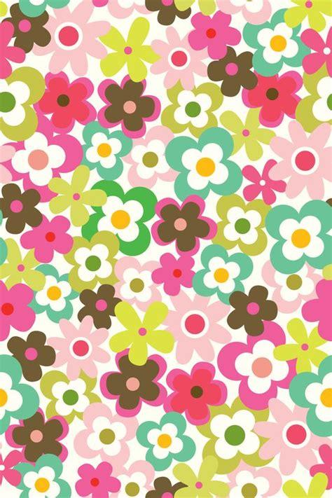flower pattern iphone wallpaper iphone wallpaper phone wallpaper pinterest a well