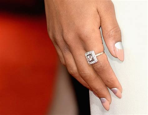 new nail shap wearn by olivea pope in 2015 series 48 best scandal images on pinterest olivia pope style