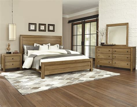 vaughan bassett bedroom kismet collection 410 412 414 bedroom groups