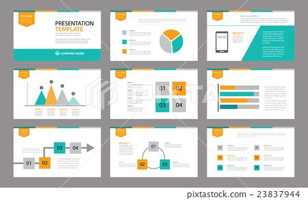 themes for report presentation report presentation template skillzmatic com