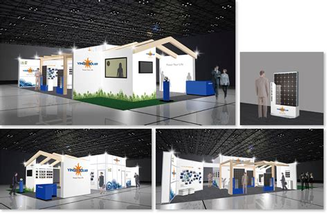 Exhibition Booth Design Japan | japan booth design images