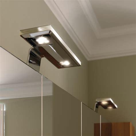 bathroom lighting above medicine cabinet screwfix over cabinet lighting bathroom pinterest