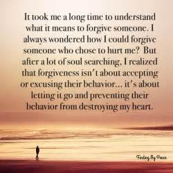 Break Letter Selfish Boyfriend forgiveness is letting go of the stories of our past and moving on