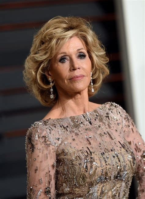 jane fanda heirstyles for the 2000 oscars the gallery for gt jane fonda body