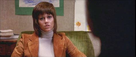 jane fonda in klute see 10 of the most influential bobby rivers tv on jane fonda in klute